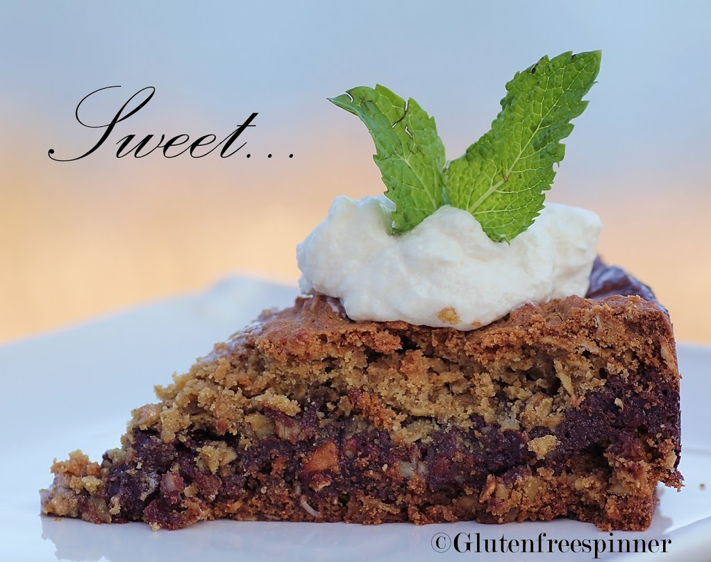 Chocolate Oatmeal Sweetness