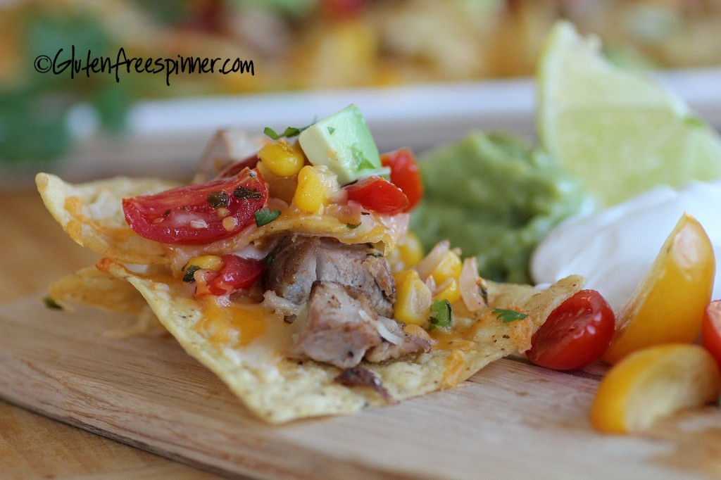 Nachos!  Seven Great Recipes for National Nacho Day