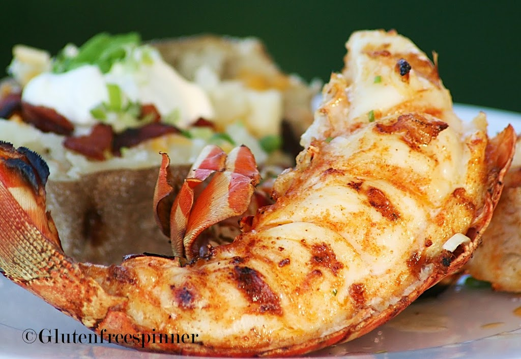 Grilled Lobster – Special Dinner for Two