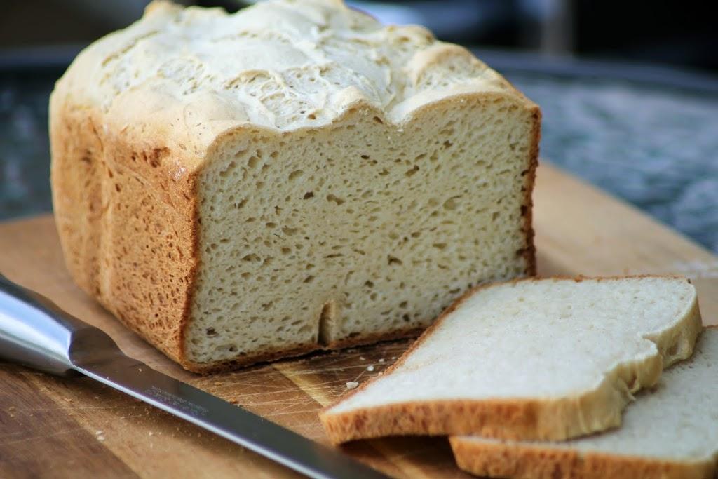 Bread Again……