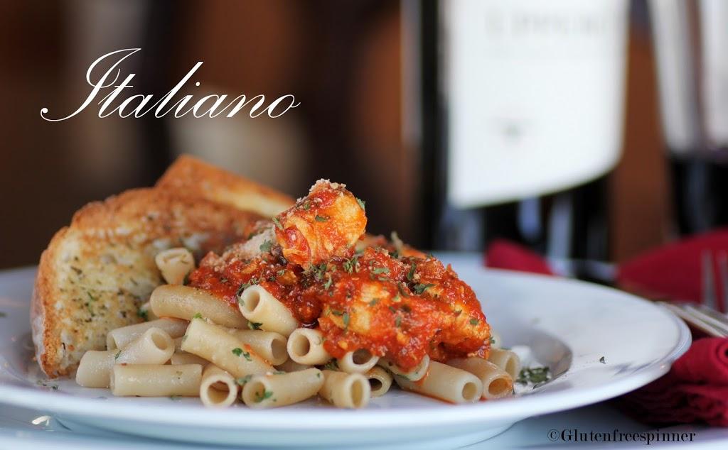 Penne Chicken Italiano