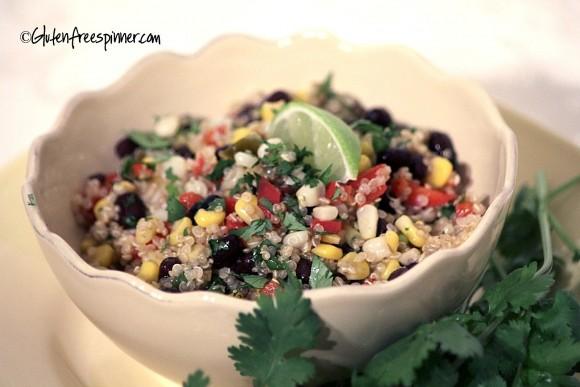 Quinoa Southwest salad.1.cpy