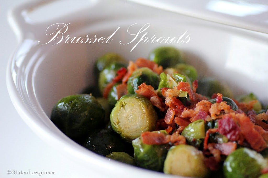 Brussell Sprouts
