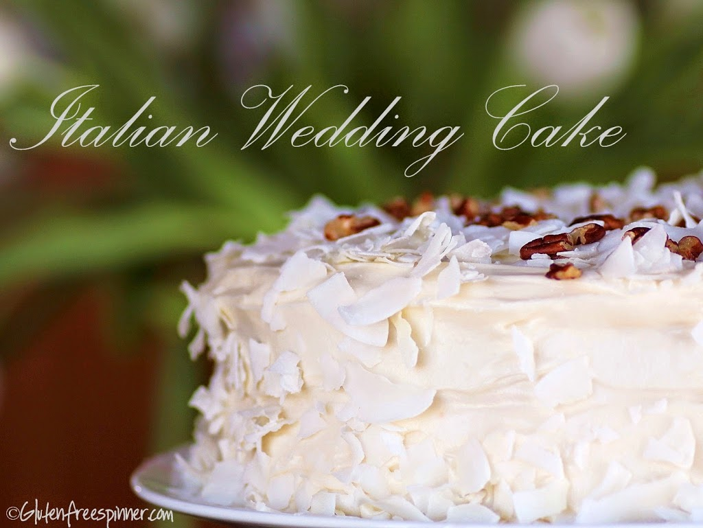 what is an italian wedding cake italian wedding cake 27063