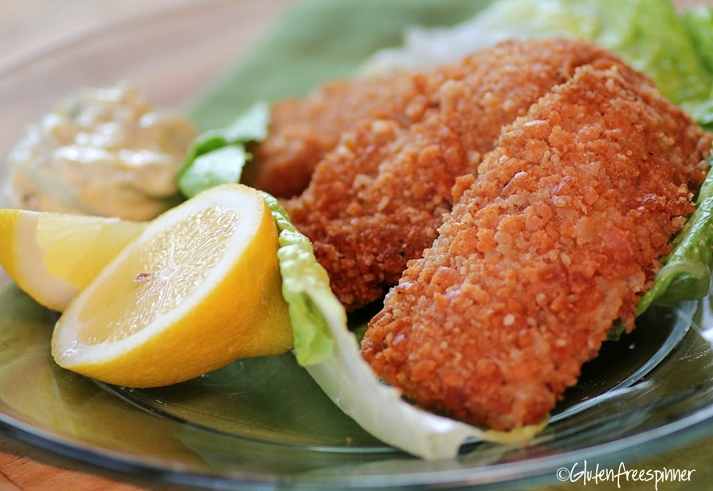Fish sandwich for What to serve with fish fillets