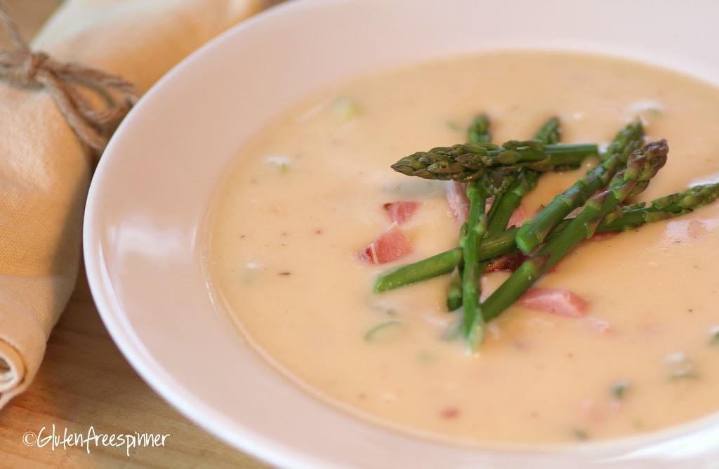 Potato Soup – Slow Cooker