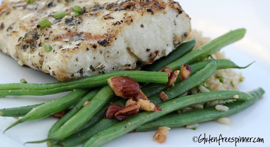 Mahi mahi grilled for Grilled white fish recipes