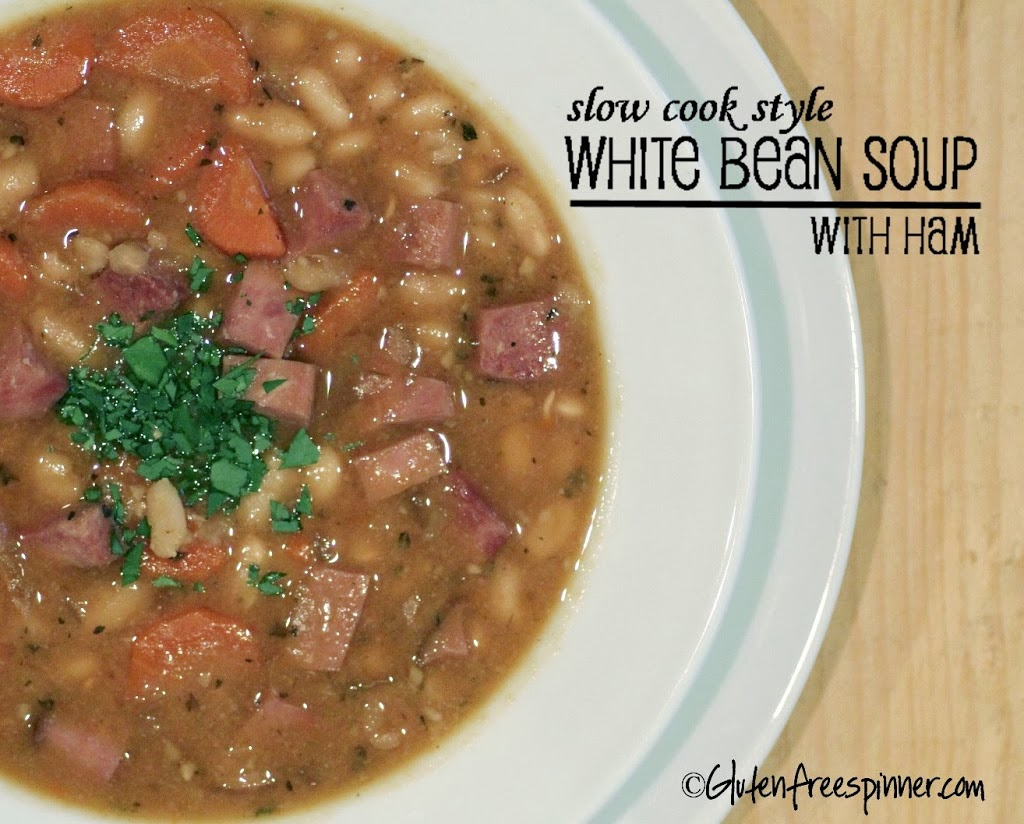 how to cook beans soup
