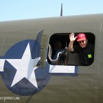 Veterans Day, B-24 Liberator
