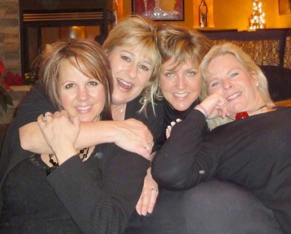 Da girls 12-2010