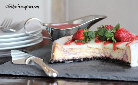 Strawberry white chocolate cheesecake.3.cpy