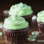 St. Patricks day cupcakes.1.cpy