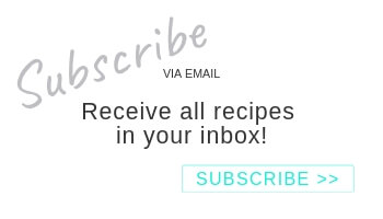 Receive all Recipes to Inbox